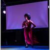 Andrea E. Woods Valdés<br /> <br /> Professor Diablo's True Revue <br /> Casbah<br /> Durham, NC<br /> January 22, 2013
