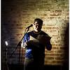 Paul Cuadros <br /> <br /> Professor Diablo's True Revue <br /> Casbah<br /> Durham, NC<br /> January 22, 2013