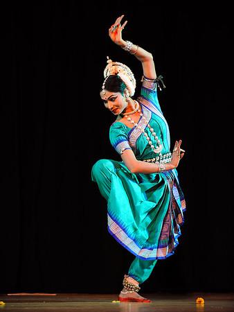 Sujata Mohapatra Odissi Performance<br /> Hayti Center<br /> Durham, NC U.S.A.<br /> October 30, 2010<br /> <br /> filename: 101030 Sujata Mohapatra 004