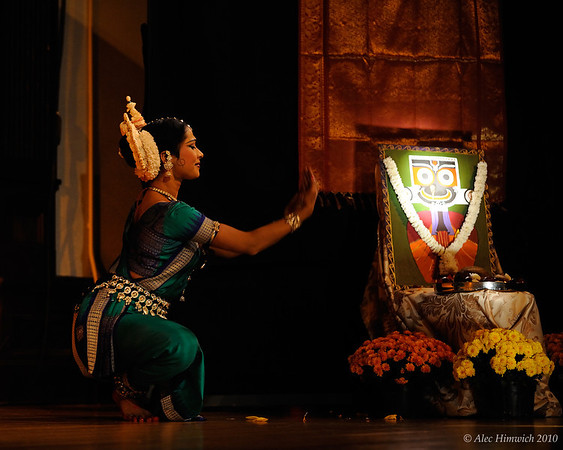 Sujata Mohapatra Odissi Performance<br /> Hayti Center<br /> Durham, NC U.S.A.<br /> October 30, 2010<br /> <br /> filename: 101030 Sujata Mohapatra 001