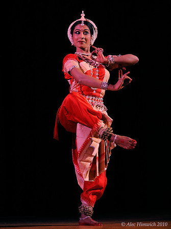 Sujata Mohapatra Odissi Performance<br /> Hayti Center<br /> Durham, NC U.S.A.<br /> October 30, 2010