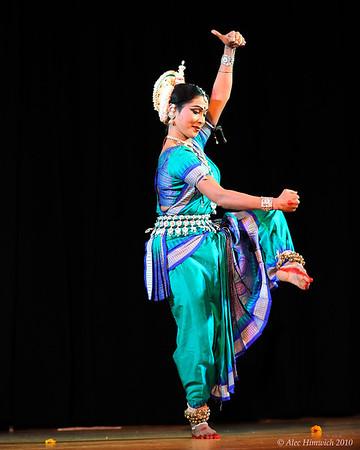 Sujata Mohapatra Odissi Performance<br /> Hayti Center<br /> Durham, NC U.S.A.<br /> October 30, 2010<br /> <br /> filename: 101030 Sujata Mohapatra 008