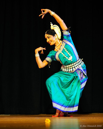 Sujata Mohapatra Odissi Performance<br /> Hayti Center<br /> Durham, NC U.S.A.<br /> October 30, 2010<br /> <br /> filename: 101030 Sujata Mohapatra 051