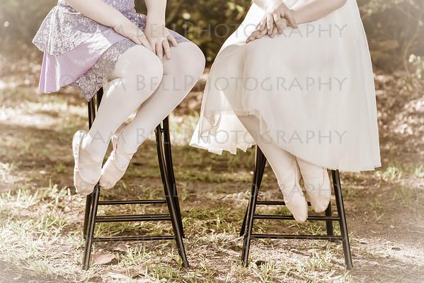 Dance Girls Minis 2014