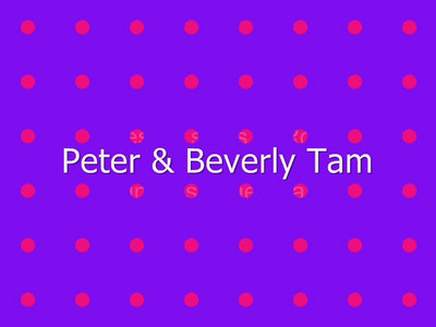 Cruise Ship Dance Classes by Peter and Beverly Tam