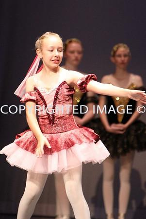 Dance June 2009