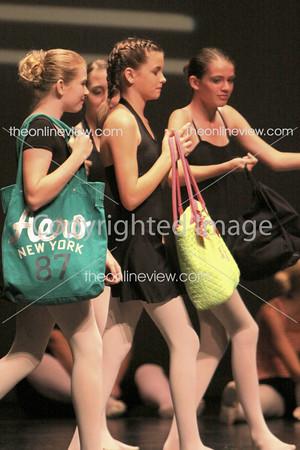 Dance June 2012