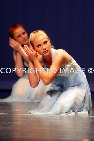 Dance May 2008