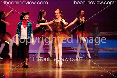 Dance May 2013