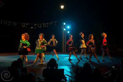 Corry's Academy of Irish Dance