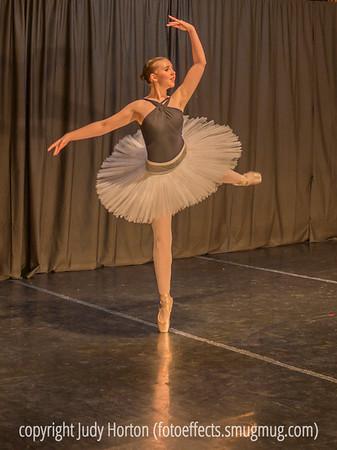 Dance Performance June, 2014