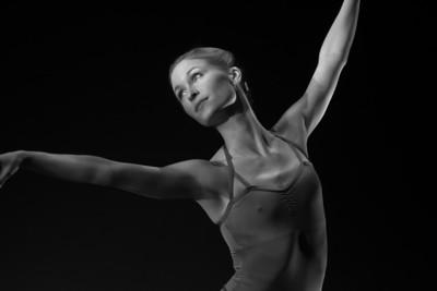 Alicia Curtis of Bowen McCauley Dance