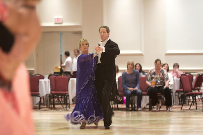 2012 Gumbo DanceSport Championships - International Standard, 3rd in Senior 3 Novice and 4th in Senior 3 Pre-Championship
