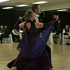 International Standard in an early competition (Atlanta Ball 2010) . We weren't very good yet.  :-)