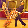 Derby DanceSport Championships 2012 - 1st place in American Smooth Senior 3 Novice (Open)