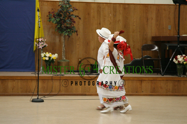 Our Lady of Perpetual Help Celebration - Clovis, CA