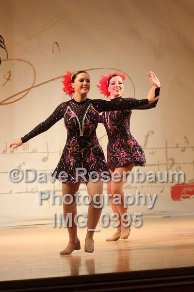 Dance Recital 2011 In Concert