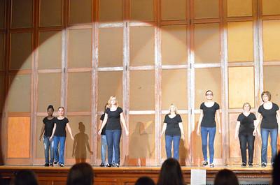 Dance Recital 2013