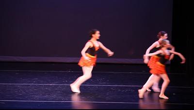Dance Recital At The Kate!