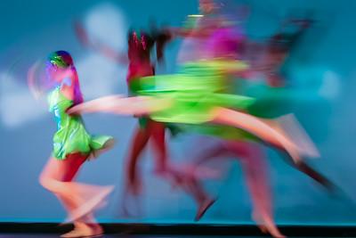 Dance Selection