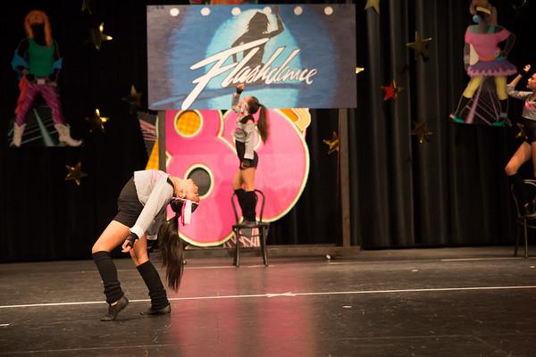 Dance Spot Fall Recital 2013