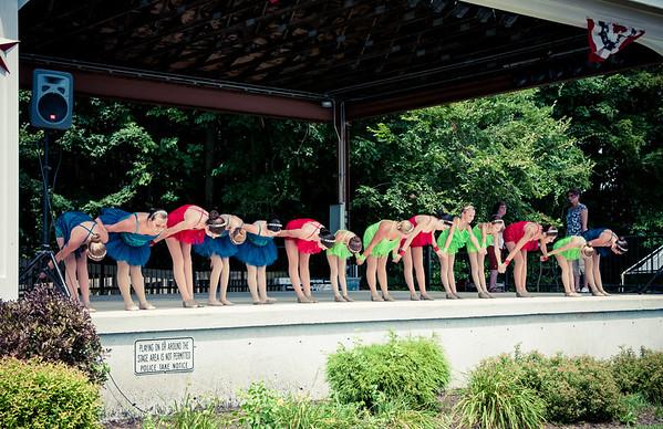 Dance Summer 2012