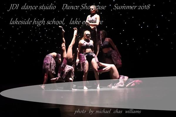 18 JDI Summer Dance Recitals