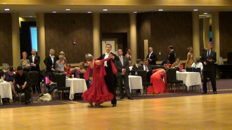 2014 Derby DanceSport Championships