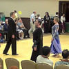 Indianapolis Heartland DanceSport Championships - Standard Foxtrot<br /> 1st in Senior 3 Novice Standard, 2nd in Senior 3 PreChampionship Standard, 3rd in Senior 2 PreChampionship Standard