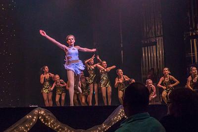 Dance X 2013-14
