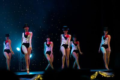 Dance X Performance Recital 2017