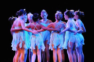 Dance Zone Recital 2014