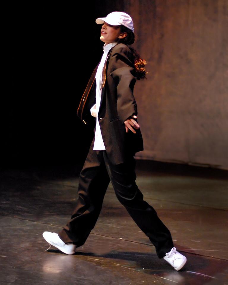Dance Zone Recital 2008, Melbourne, FL
