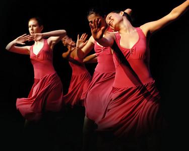 Dance Zone Recital 2008