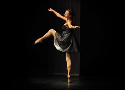 Dance Zone Recital 2011