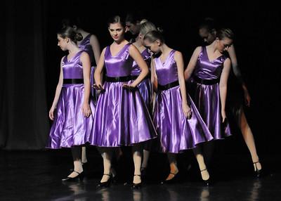 Dance Zone Recital 2012