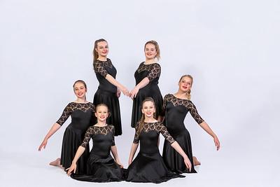 Project Dance