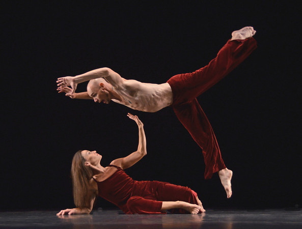 Moving Current Dance Collective (2011)