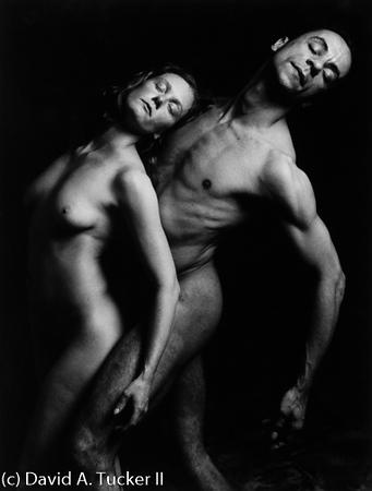 Danceworks #370 (c) David A  Tucker II 2006