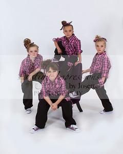 Demi Hip hop