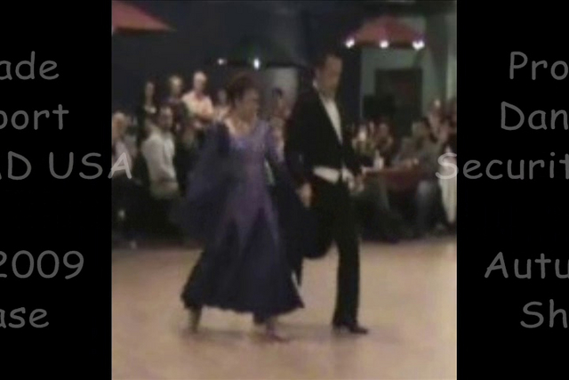 International Quickstep, Promenade Dancesport at Security, MD