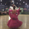 International Waltz, Promenade Dancesport at Security, MD