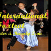 International Foxtrot, Promenade Dancesport at Security, MD