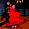 International Tango, Promenade Dancesport at Security, MD
