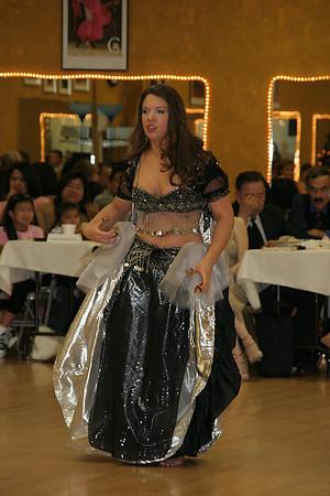Dancesport Bellydancing