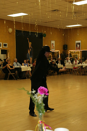 Dancesport Clive