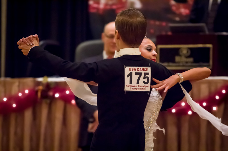 January 2012 NW Dancesport Championships