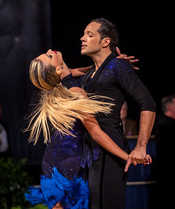 Dancesport Competitions