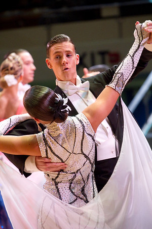 Dancesport Photography Portfolio