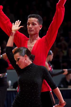 Tiafau & Marie - Amateur Latin